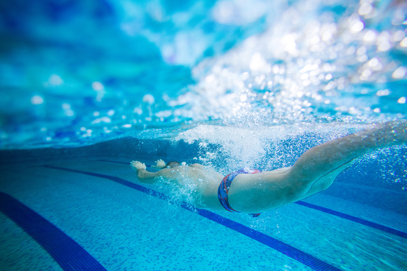 adult freestyle swimming lessons